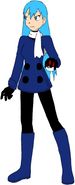 Team Cryo Grunt - Female
