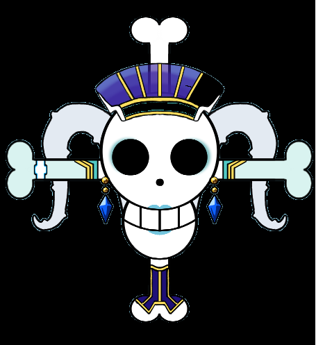 Baba Yaga Pirates | One Piece: Ship of fools Wiki | FANDOM ... Official One Piece Jolly Rogers