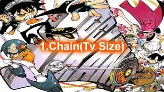Air Gear OST I - What A Groovy Trick!! -Full Album-