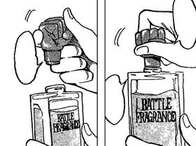 BattleFragrance