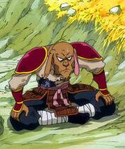 Yomazu refuses to talk