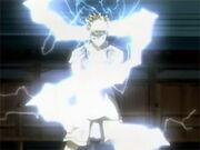 Jaike charging is lightning