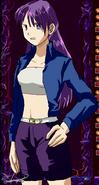 Zelda Beryl - Human Form and Hair Undone