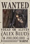 Alex-Bounty