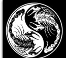 God hunter fist aka black demon kenpo