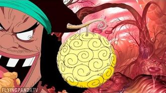 One Piece - Where Do Devil Fruits Come From?