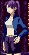 Zelda Beryl - Human Form