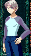 Hikari - Furo Gym Leader
