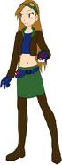 Team Chi Grunt - Female