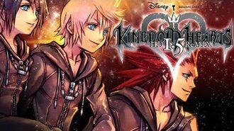 Musique pour la Tristesse de Xion (Xion's Theme) - Kingdom Hearts HD 1.5 ReMIX - Soundtrack EXTENDED