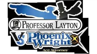 Farce ~ Naive People - Professor Layton vs. Phoenix Wright Ace Attorney Music Extended