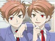 Carlos twins