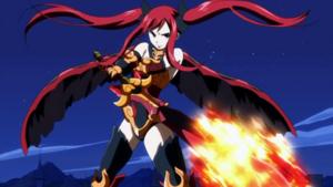 Bellona - Helios Armor