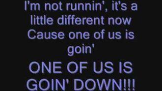 Sick Puppies You're Goin Down Lyrics