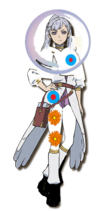 Celestial Dragon Layla