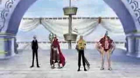 One Piece - Phenomenon