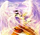 Danu Danu no Mi, Model: Garuda