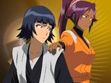 Raion and Tora