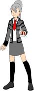 Team Karakuri Grunt - Female