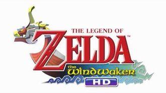 Helmaroc King - The Legend of Zelda The Wind Waker HD Music Extended