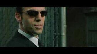 Agent Smith - Me too