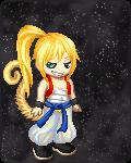 Mega Tane - Super Saiyan