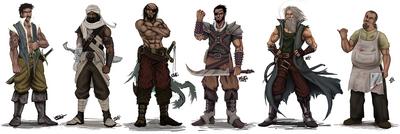 Pirate crew concept by mario reg-d354c48