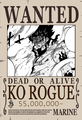 RogueWanted