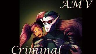 CRIMINAL Entrapdak She-ra AMV MV