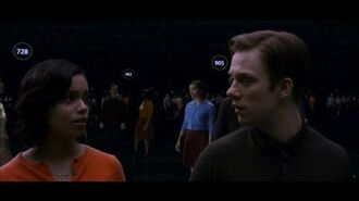 "Black Mirror 4x04 - ""Hang the DJ"" - Ending Scene (1080p)"