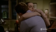 Emmett consoles Bay after Ty deceived her