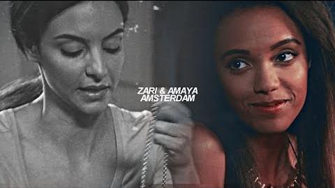 Zari & amaya - or something else.