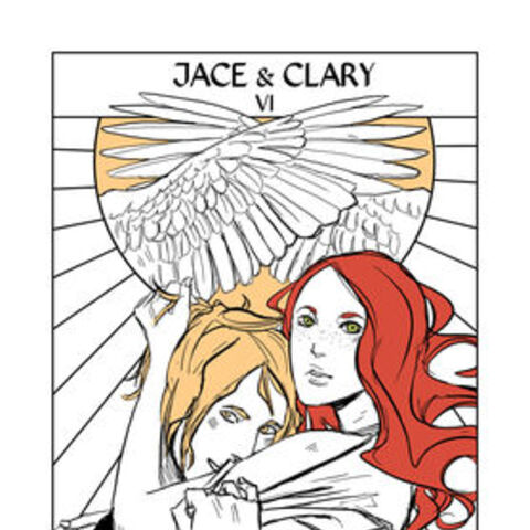 Clace in the books