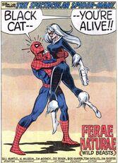 Black Cat is alive (again)