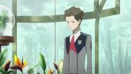 Mitsuru's Haircut
