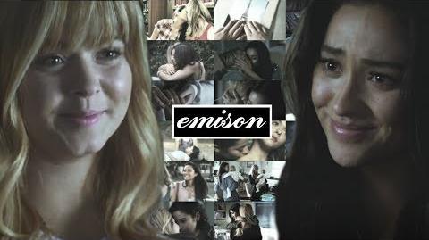 Emily & Alison (emison) Full Story 1x01-7x20