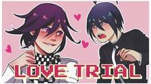 Love trial drv3 oumasai