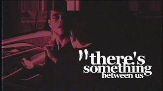 Something Between Us Tyrell Elliot