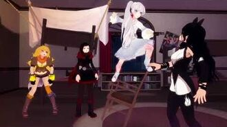 RWBY Checkmate Amv (Ours, song by Taylor Swift)