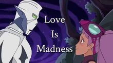 Entrapdak - Love is Madness She-ra and the princess of power AMV