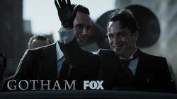 -Nygmobblepot - Season 3 - GOTHAM