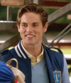 Chad Charming (Descendants)