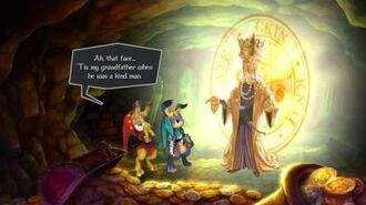 Odin Sphere Leifthrasir (True Ending)