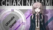 Danganronpa 2 Goodbye Despair - Chiaki Nanami Free Time Events