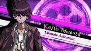 Danganronpa V3 - Kaito Momota Free Time Events
