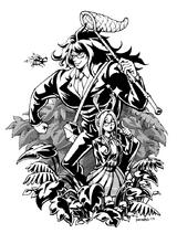 Gonta x Tsumugi