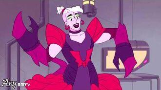 Chillin' Like a Villain - Scorptra She-Ra Parody +S3