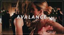 Ava x Sara I'll Be