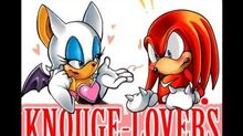Knuxouge one more night