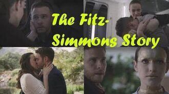 The Fitzsimmons Story from Agents of Shield Part 2 (Seasons 4-5)
